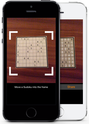 sudoku solver camera the app to solve sudokus quickly